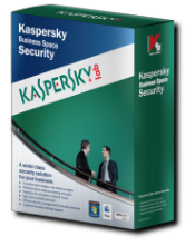 Kaspersky Business Space Security